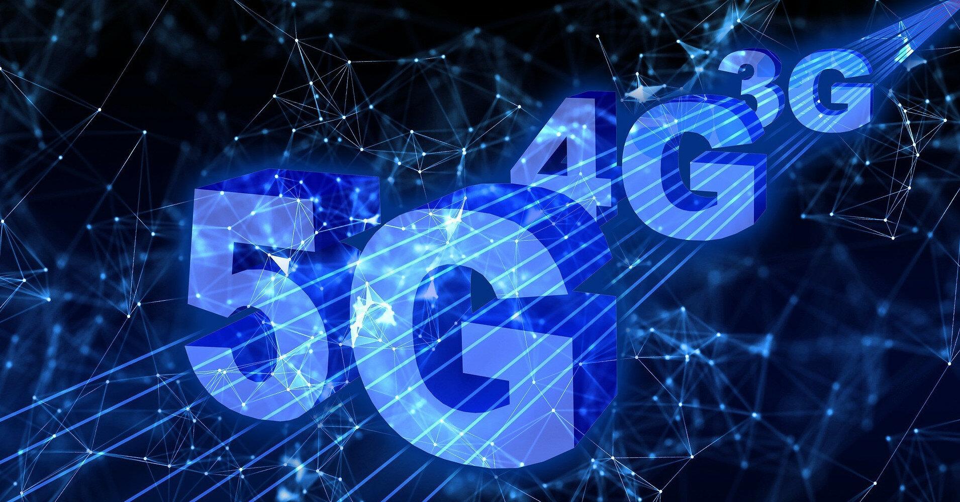 Кабмин отложил запуск 5G в Украине
