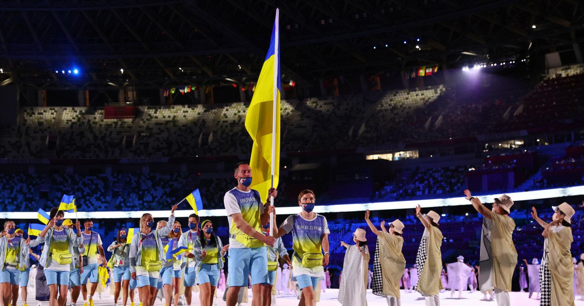 Украинский легкоатлет прокомментировал отказ от фото с россиянами
