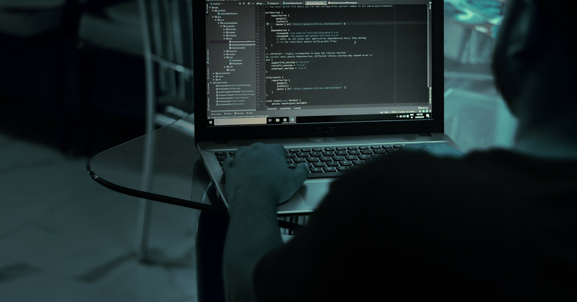 Похитивший $611 млн хакер сообщил о готовности вернуть средства