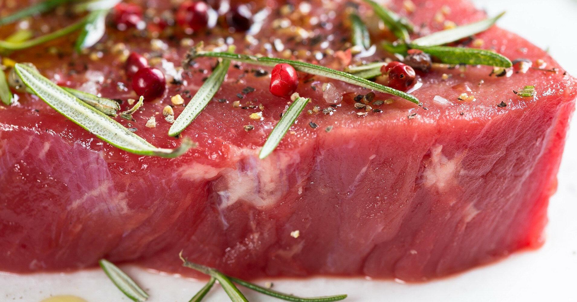 В Украине резко выросли цены на мясо и курятину