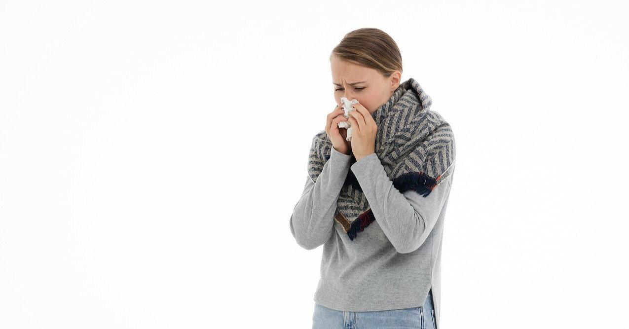 Заложенность носа без видимых причин: ответы врача