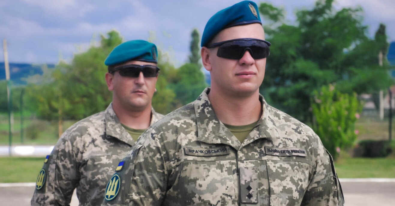 Rapid Trident в Украине: в учениях поучаствуют военные из 15 стран
