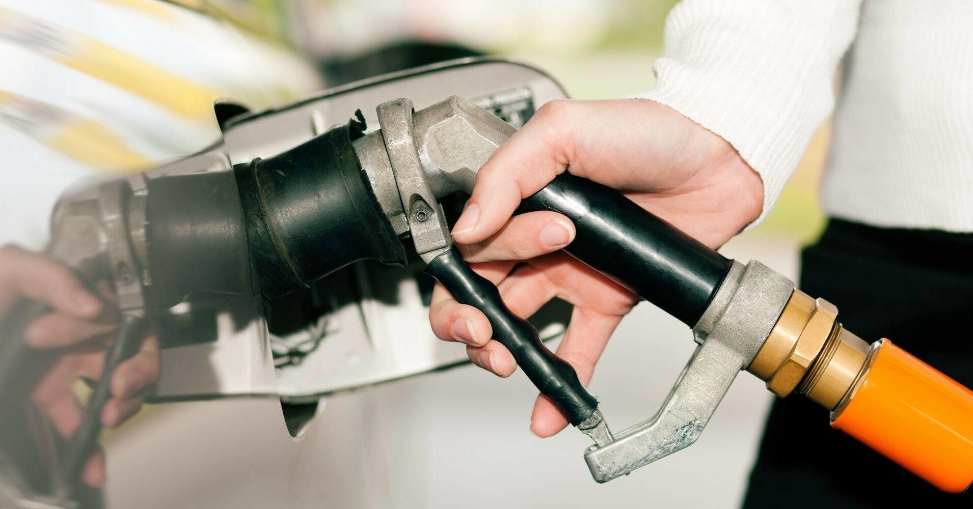 Socar прекращает поставки российского топлива в Украину