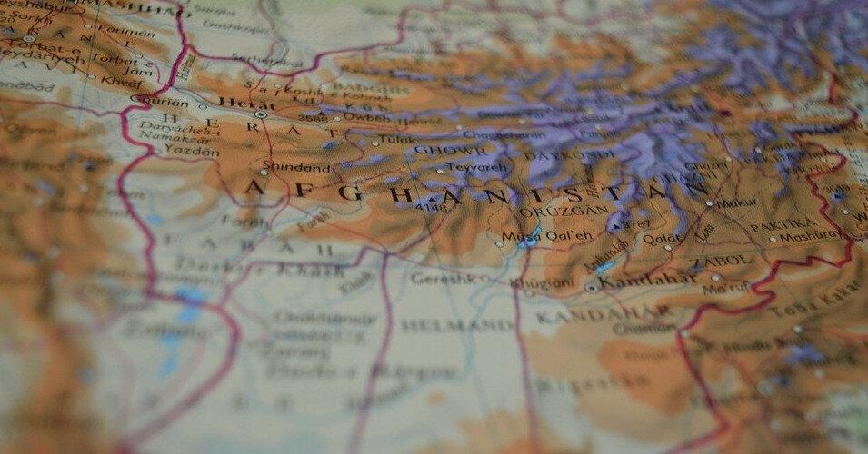 Талибы заявили о полном захвате всего Афганистана