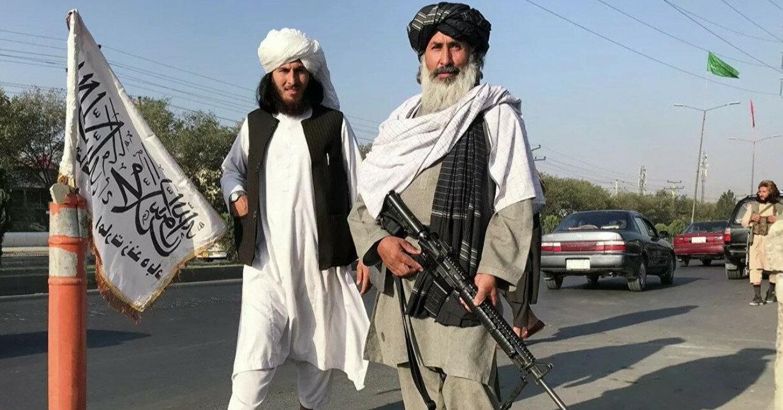 Талибы в Афганистане избили британца и его жену