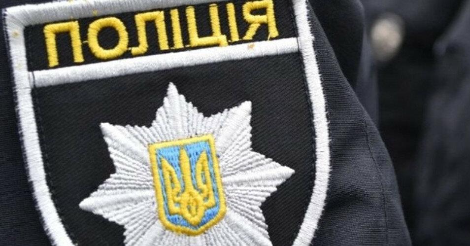 Полиция Киева усилила режим несения службы