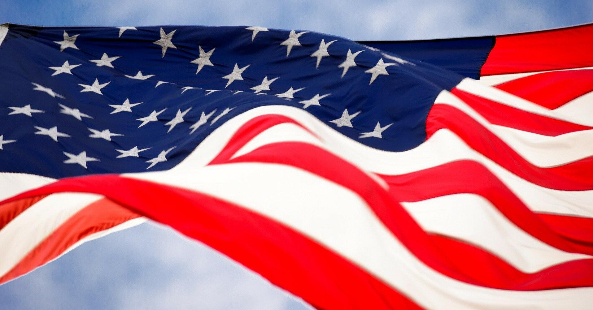 """В США высказались о падении """"имперской Америки"""""""