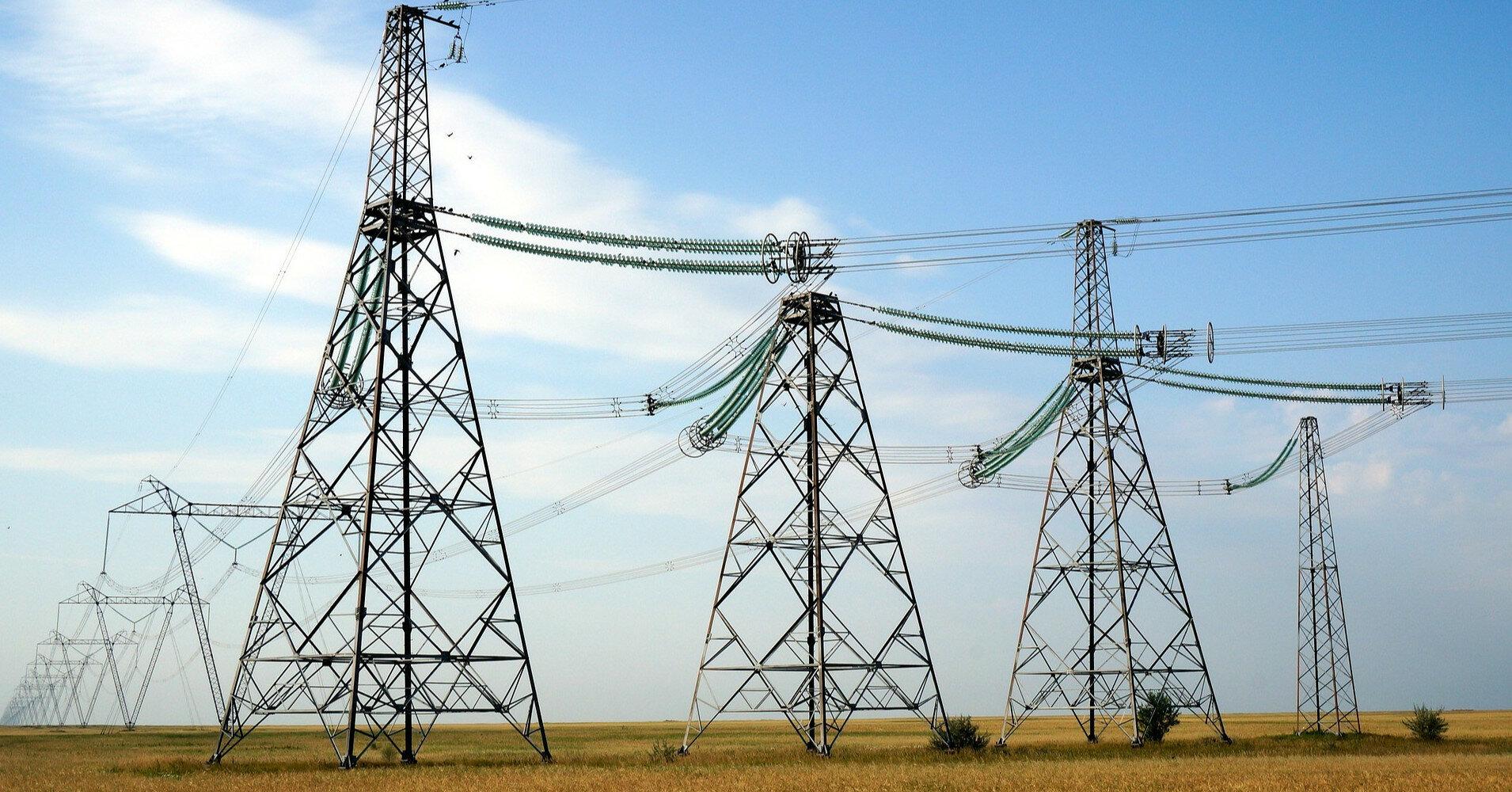 ДТЭК Ахметова оспорила ограничение внутригрупповых продаж электроэнергии