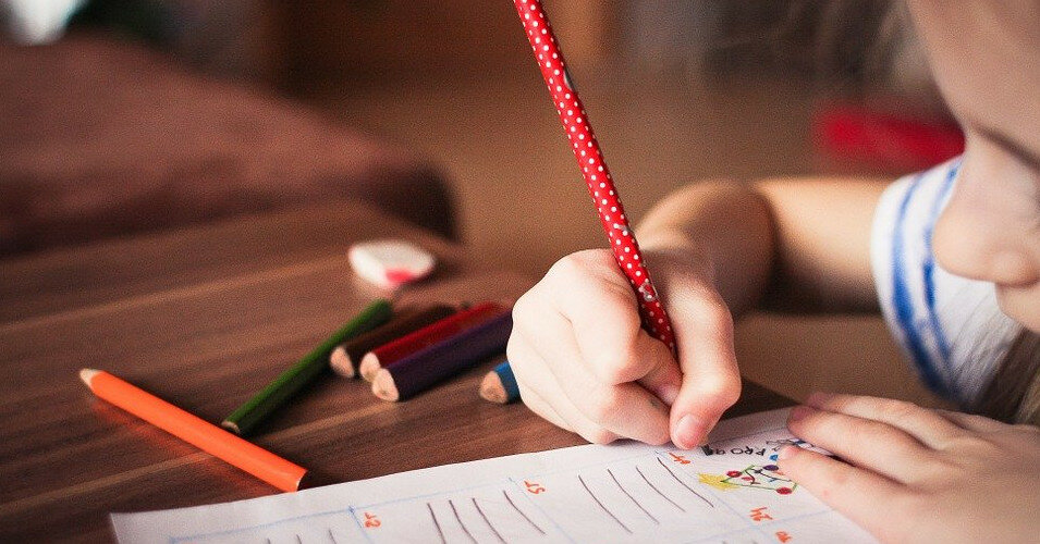 Пандемия COVID-19 повлияла на интеллект детей