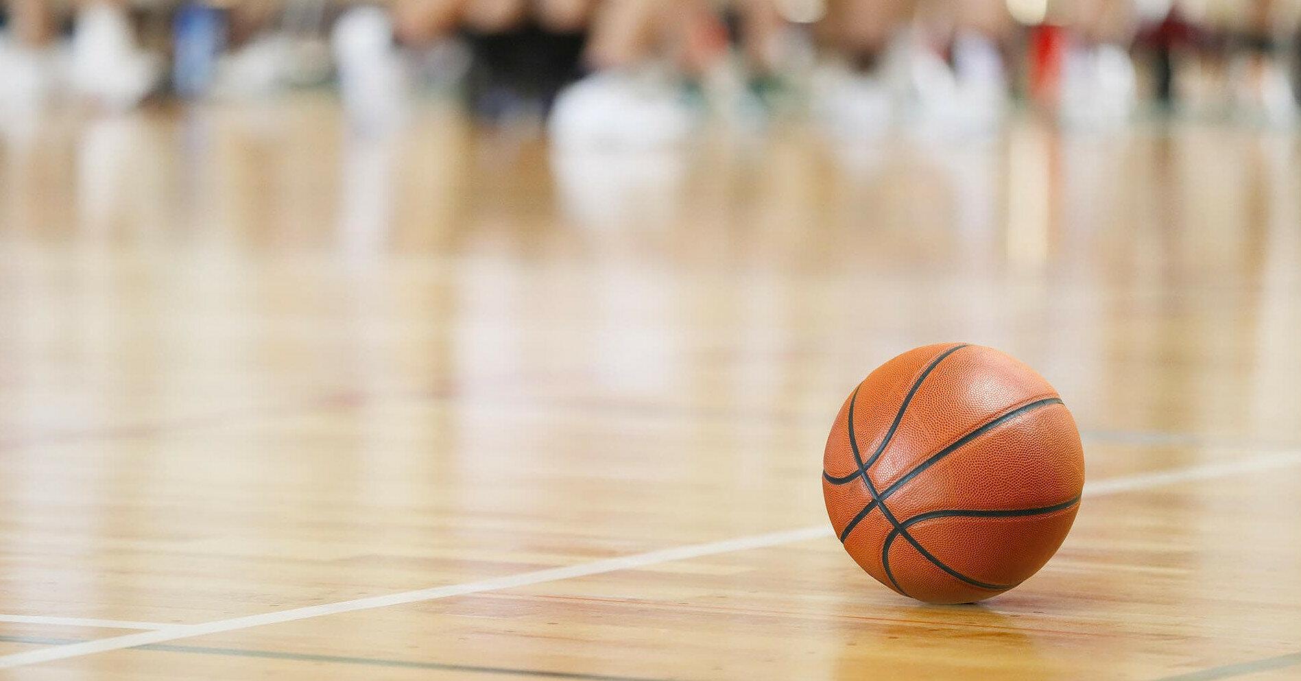 Сборная Украины по баскетболу узнала соперников в отборе на ЧМ-2023
