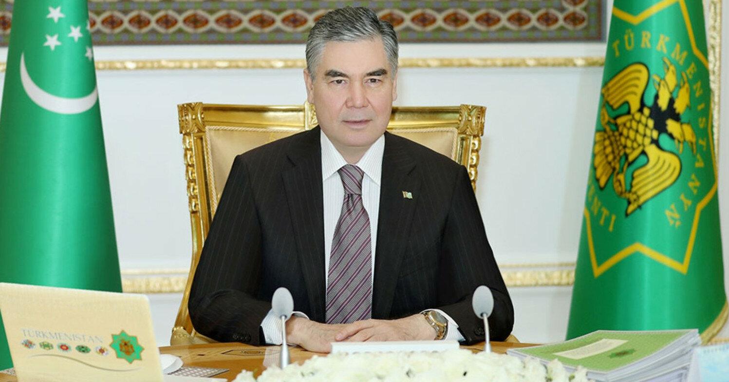 Граждан Туркмении обязали давать клятву на Коране за доступ в интернет