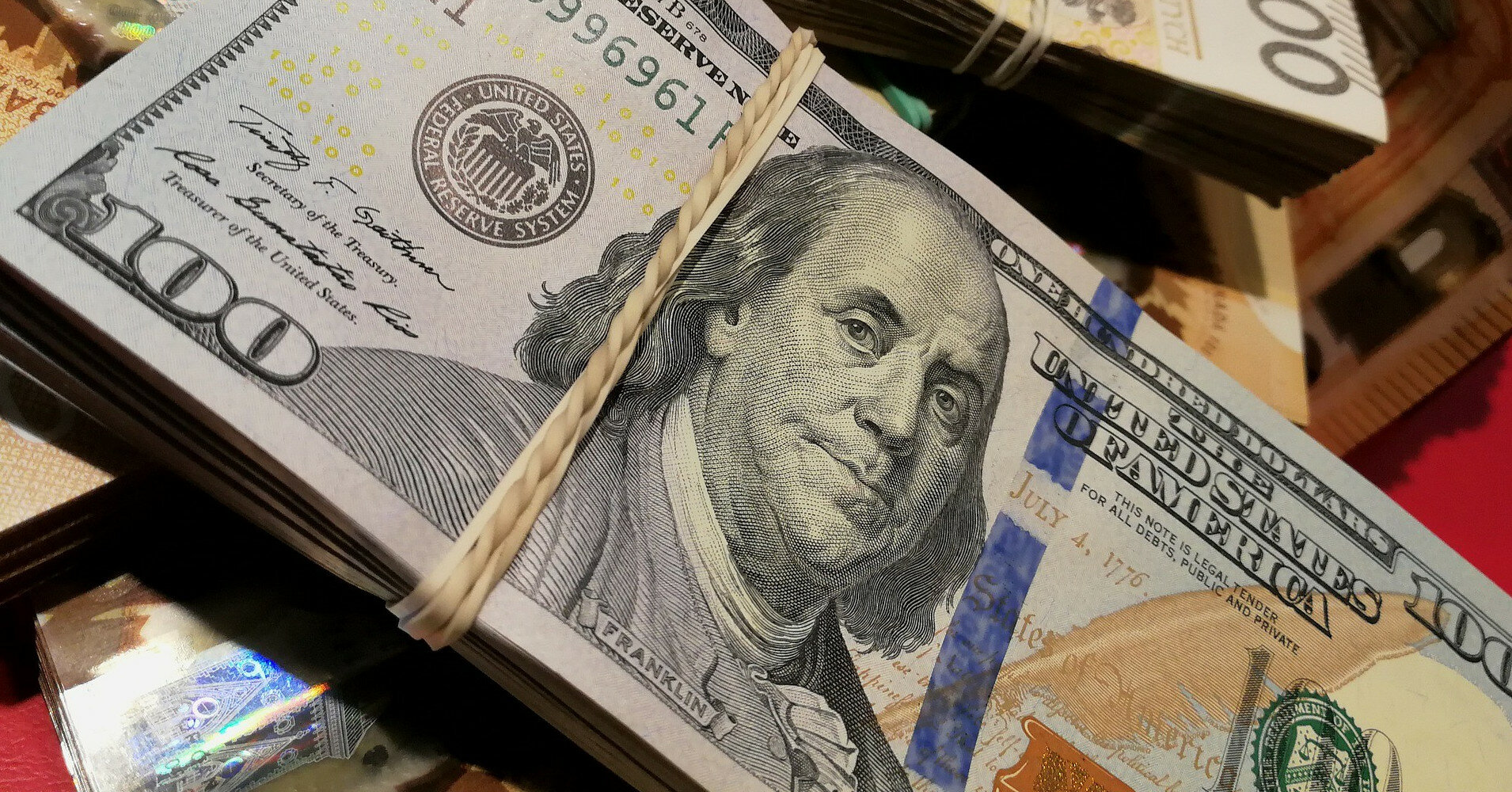 Межбанк: доллар опять растет