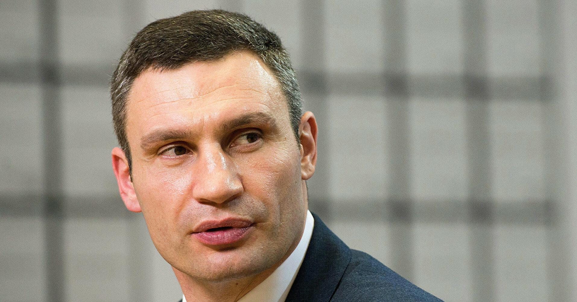 Новый глава КГГА: будет ли он зависеть от Кличко