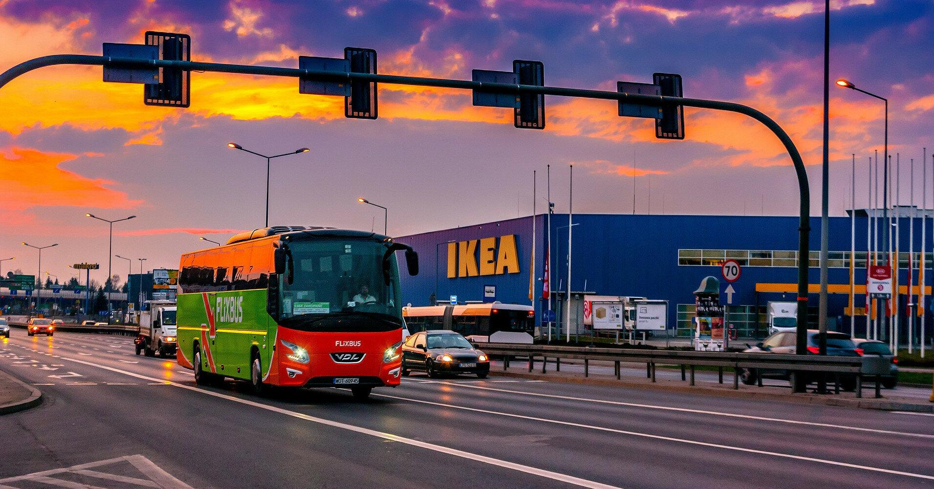 IKEA начнет продажу электроэнергии