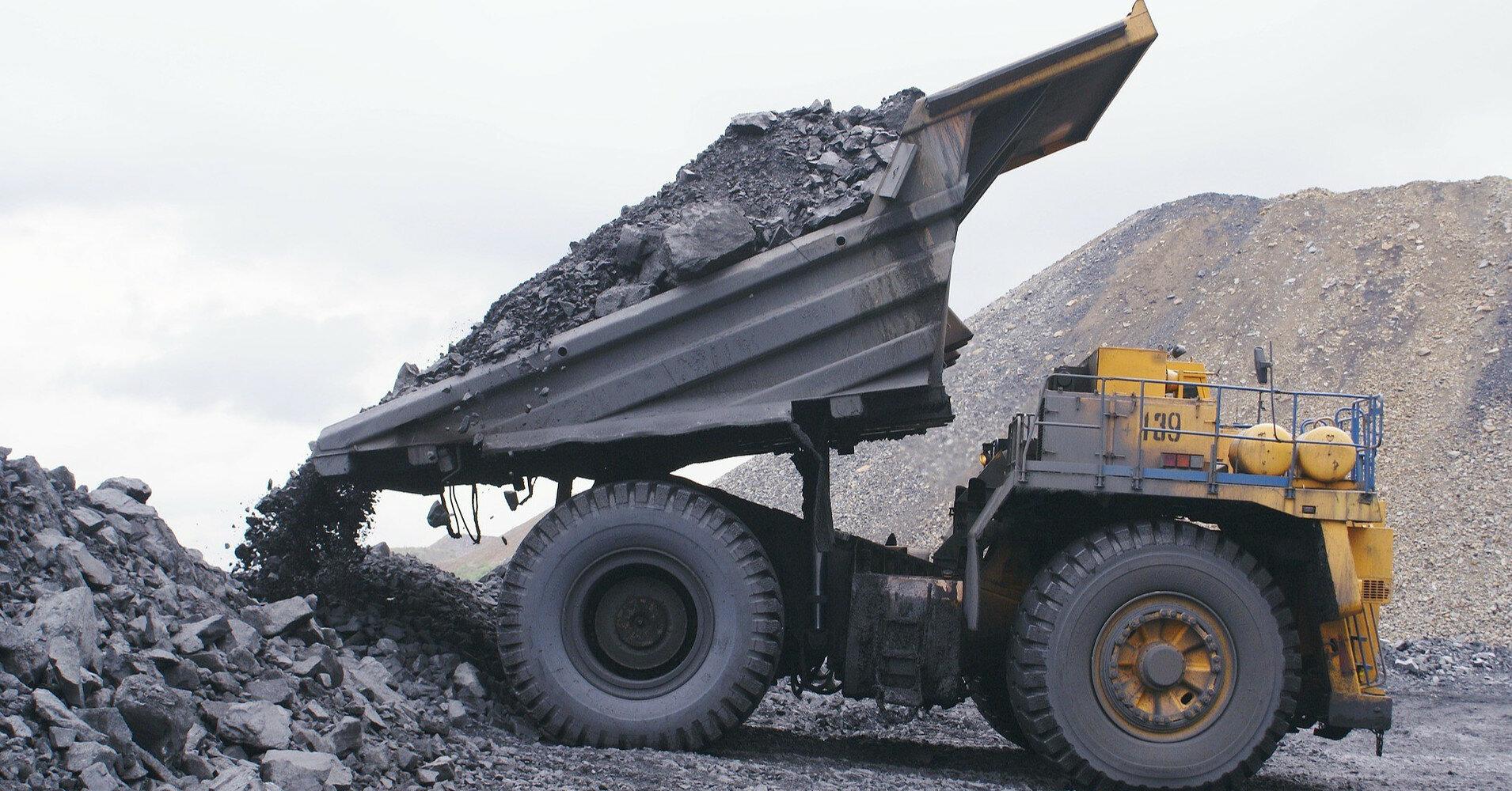 Цены на уголь в Европе выросли