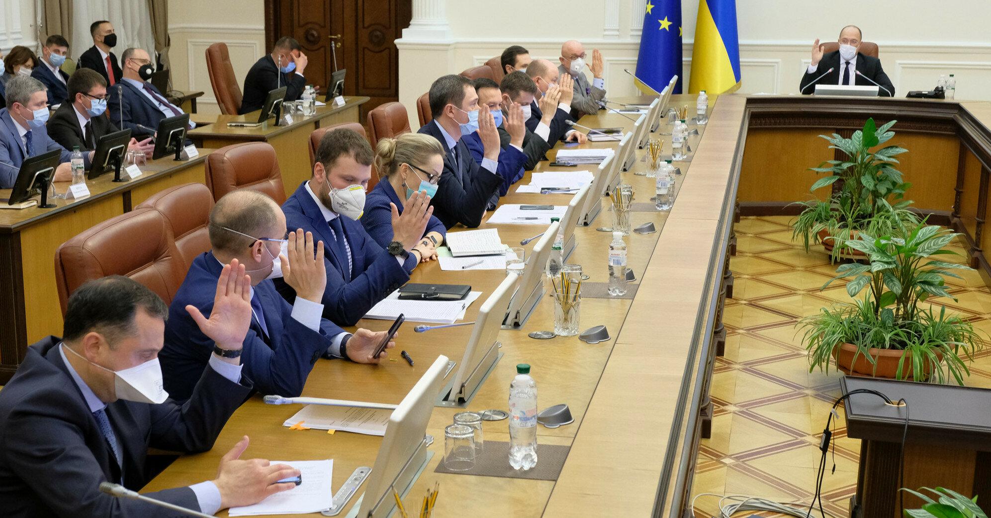 В Украине могут ввести новые санкции против РФ