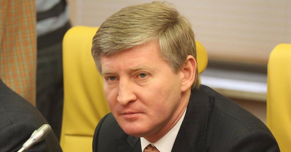 Ахметов избавится от угольных шахт в России