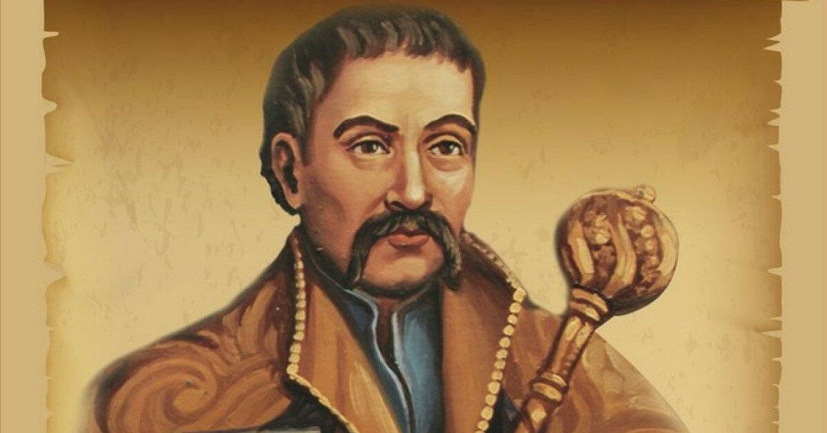 Оригинал Конституции Пилипа Орлика уже в Украине