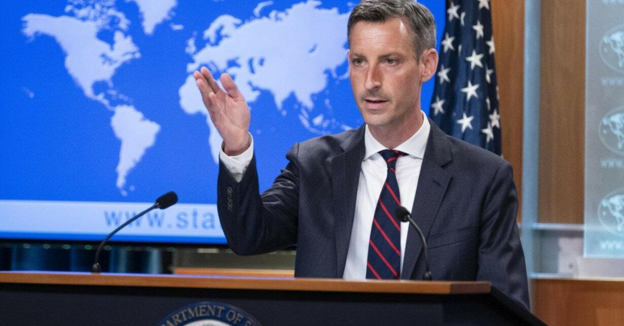 CША могут оставить дипломатов в Афганистане - условия Госдепа