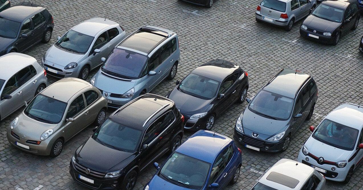 Налоги на авто: список машин могут расширить