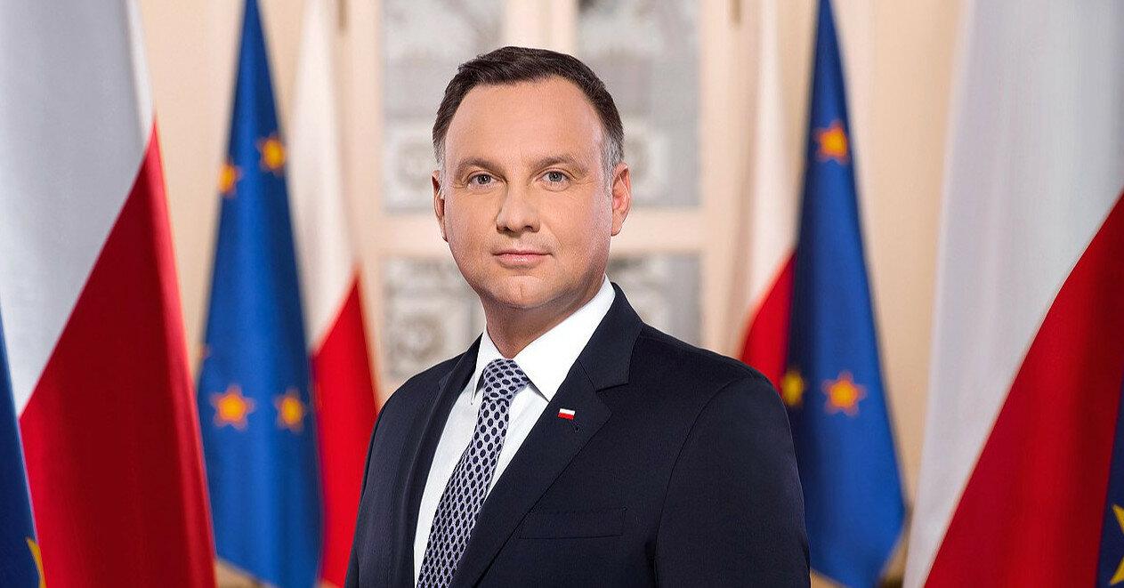 """Президент Польши посетит саммит """"Крымской платформы"""""""