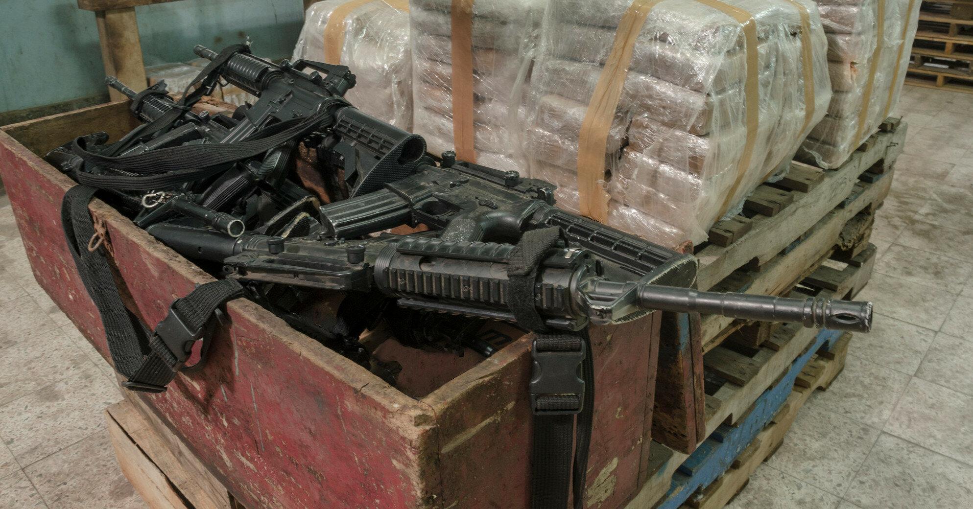 Украина имеет шансы войти в топ-10 мировых экспортеров вооружения