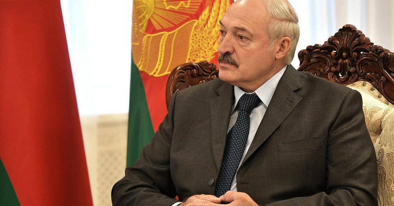 Лукашенко заявил, кого считает виновным в финансировании белорусских протестов