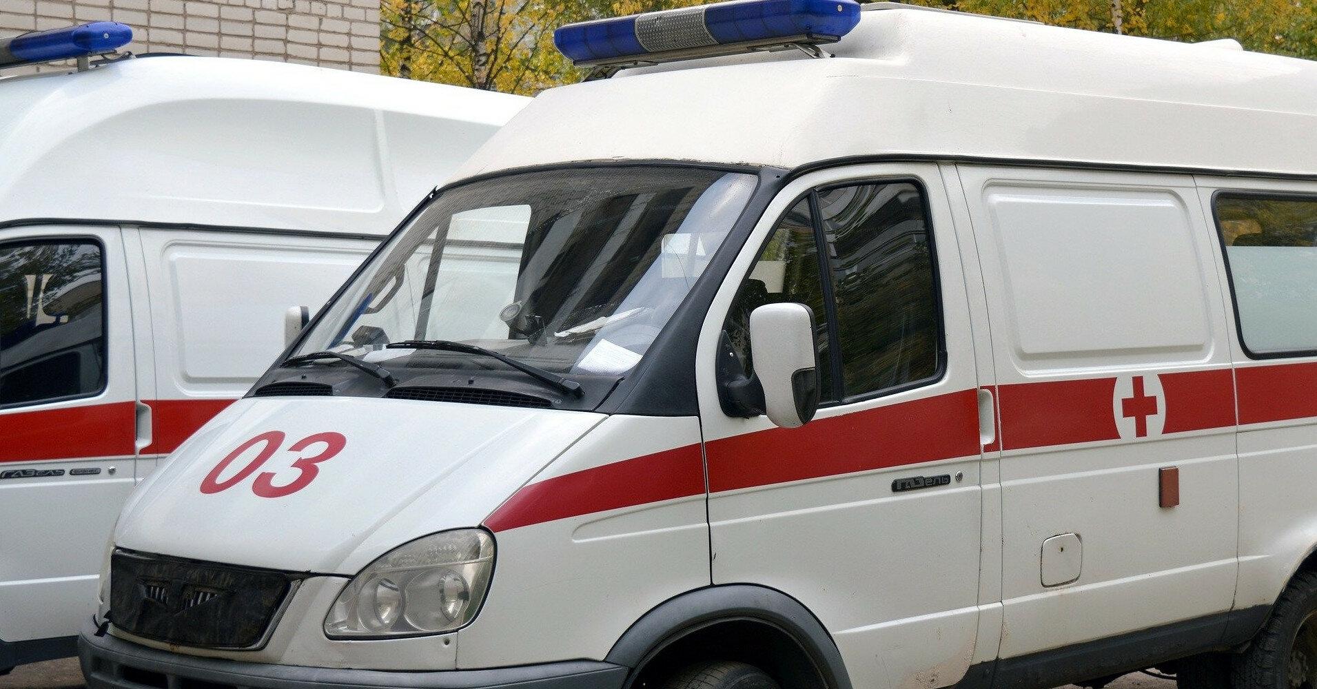 В Мариуполе расследуют аварию на меткомбинате имени Ильича
