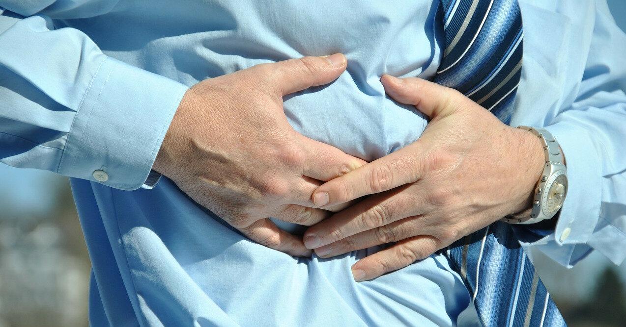 Тонкие симптомы заболевания легких: диагностика в положении стоя