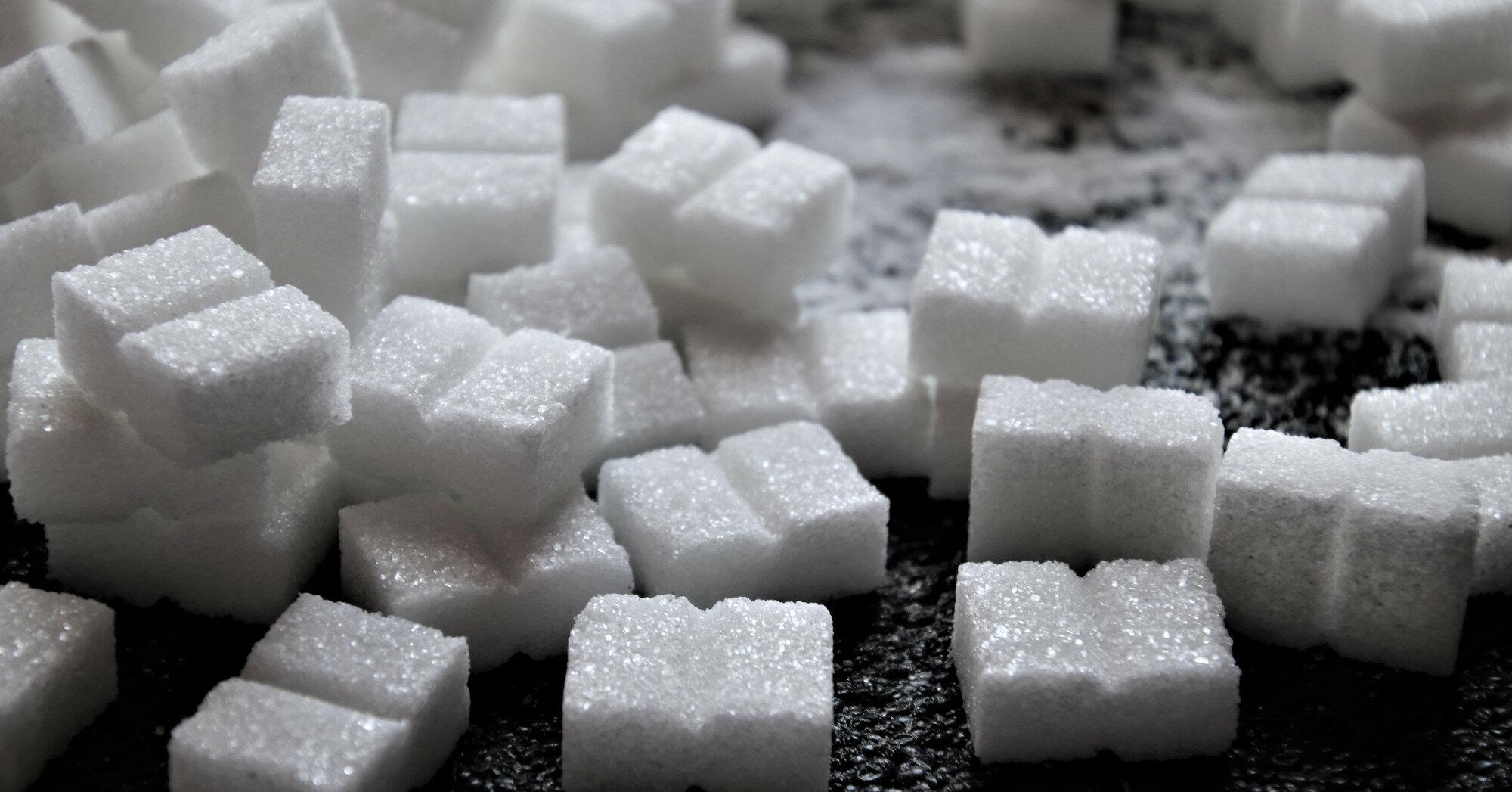 Осенью в Украине изменятся цены на сахар – прогноз