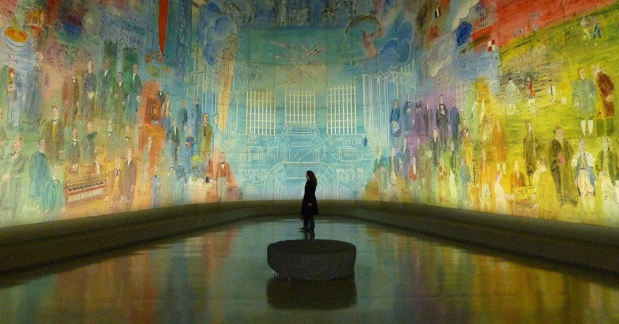 Google создали виртуальную галерею шедевров мировой культуры