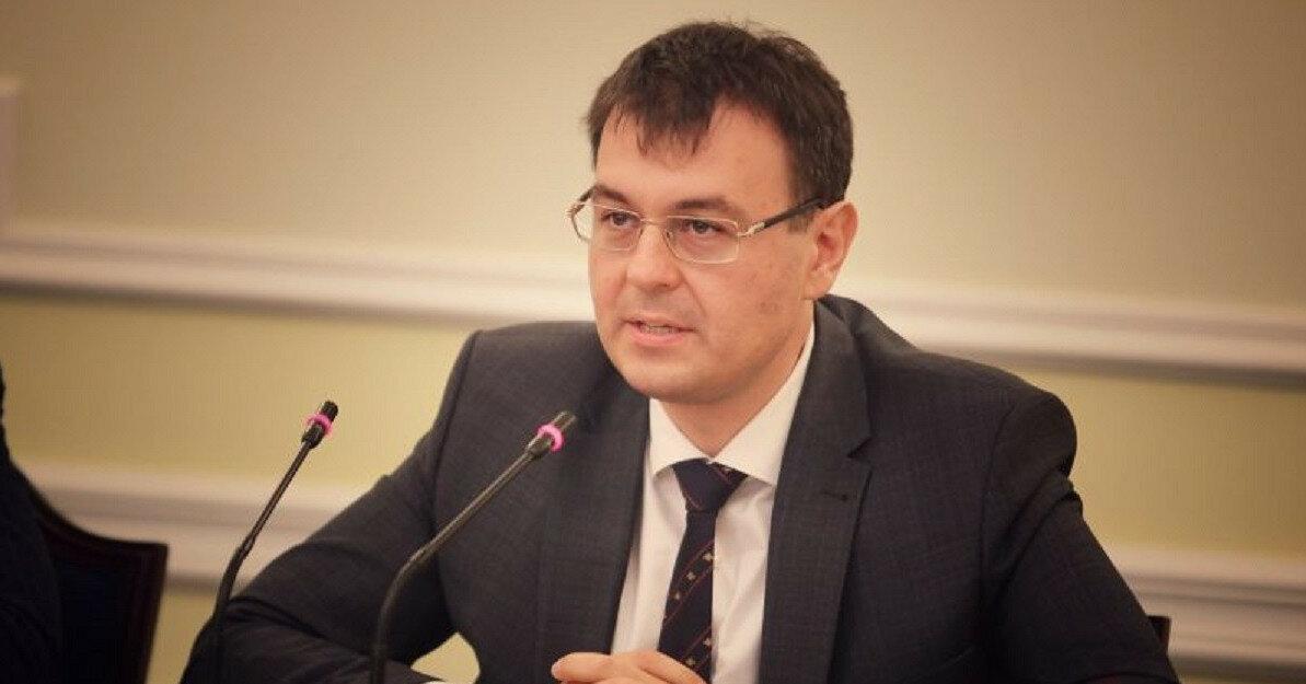 Гетманцев посоветовал Коломойскому воспользоваться налоговой амнистией