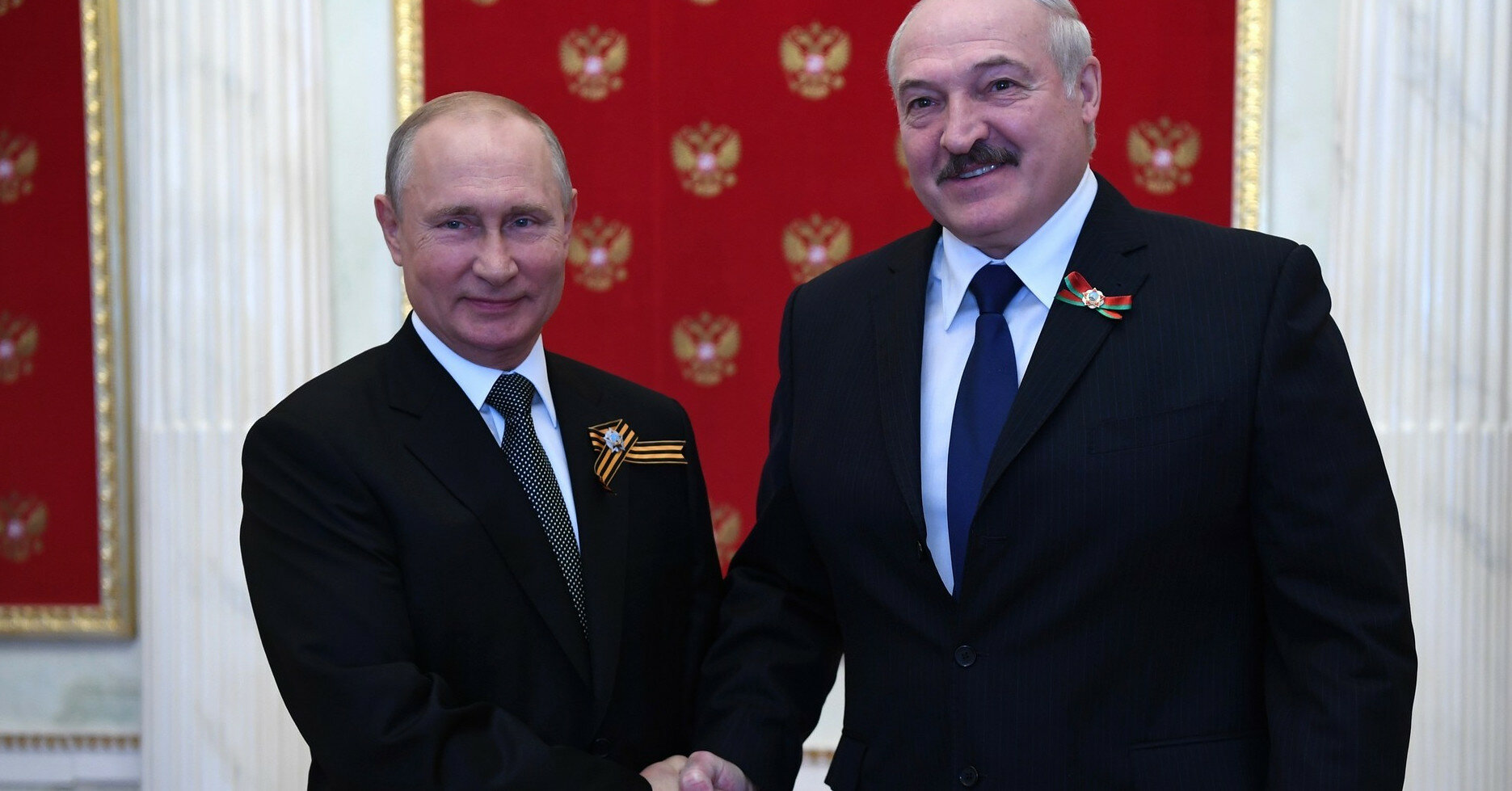 Стала известна дата встречи Путина и Лукашенко