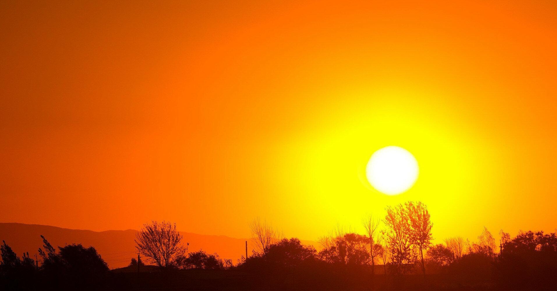 В ООН предупредили о последствиях изменения климата
