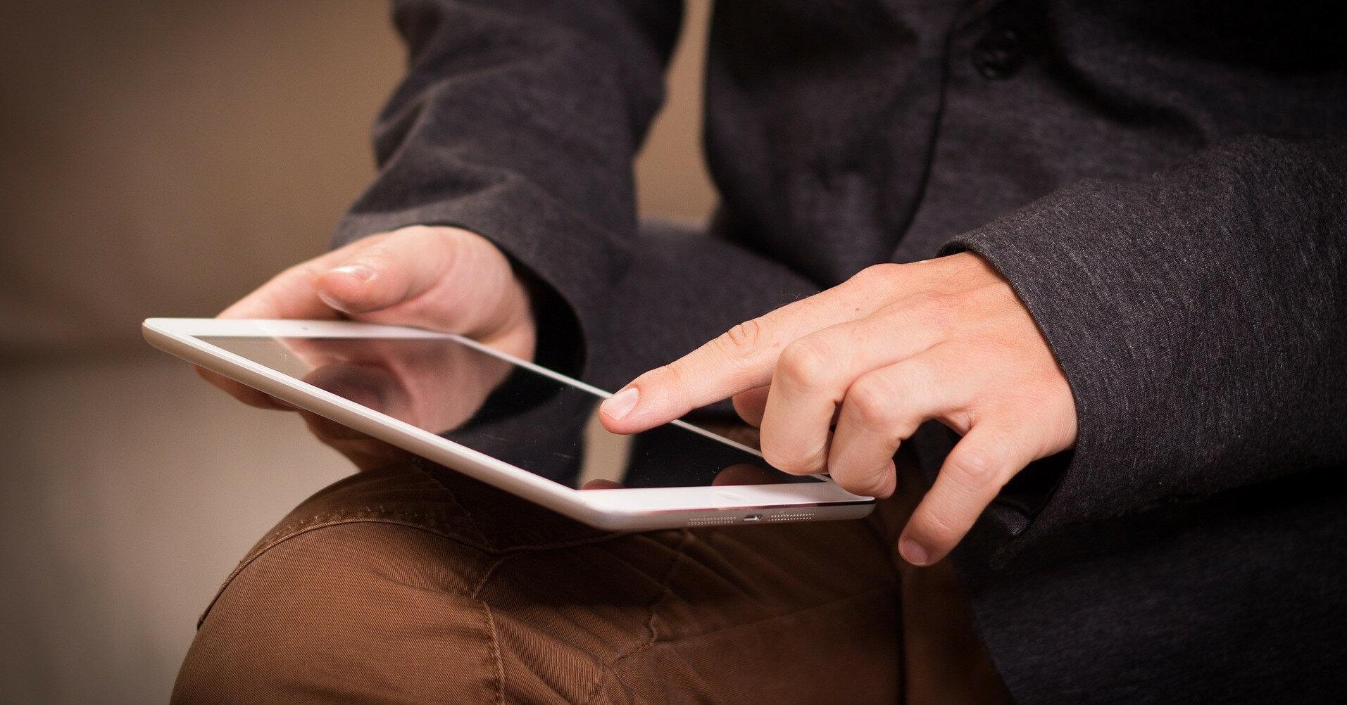 В Украине анонсировали введение онлайн-прописки