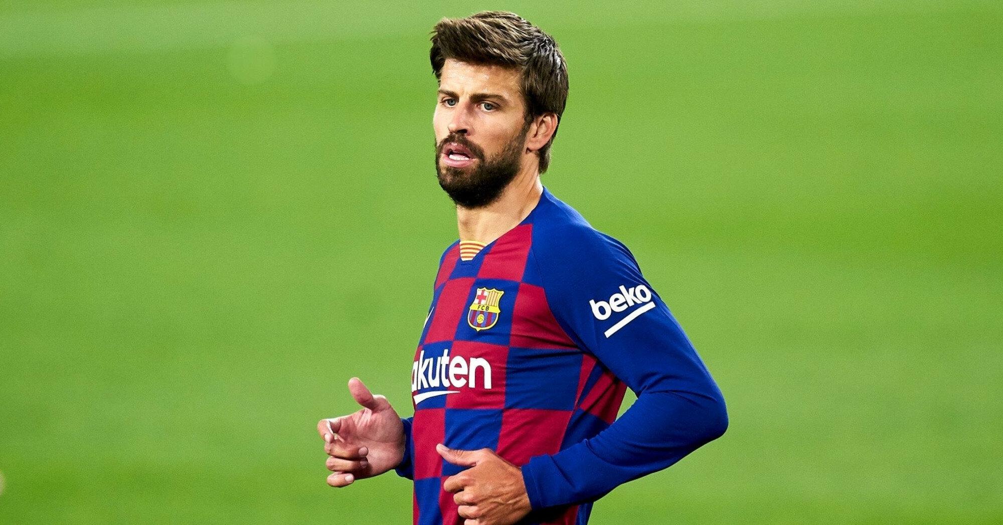 """Футболист """"Барселоны"""" согласился на понижение зарплаты ради новичков клуба"""