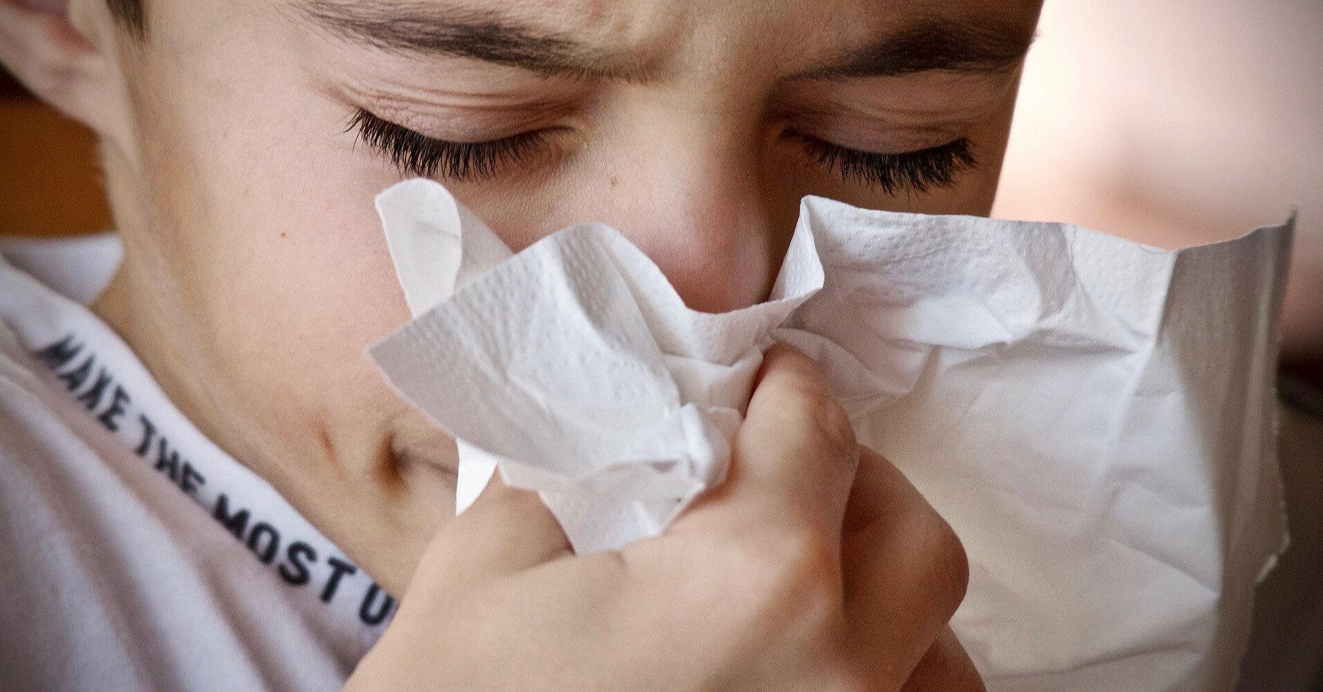 В Украине спрогнозировали начало вспышки коронавируса