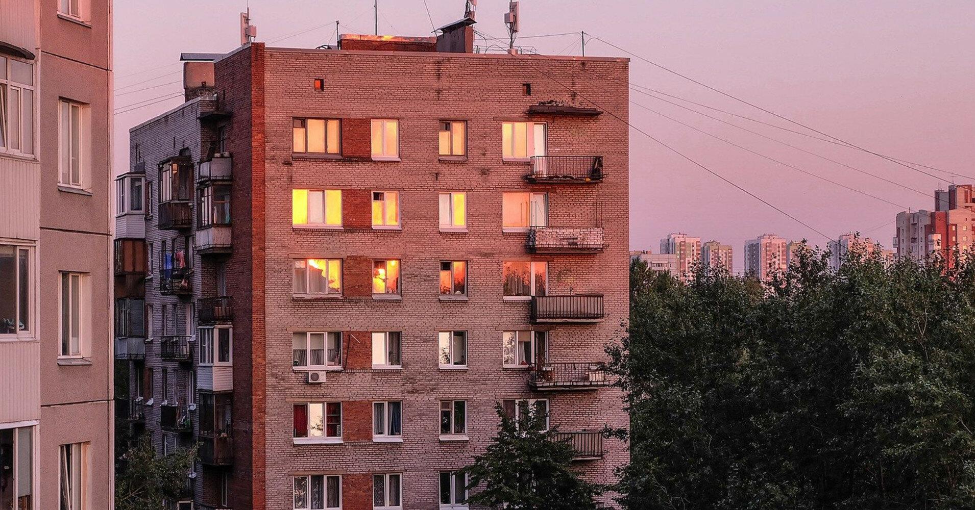 В Украине активизируются квартирные аферисты