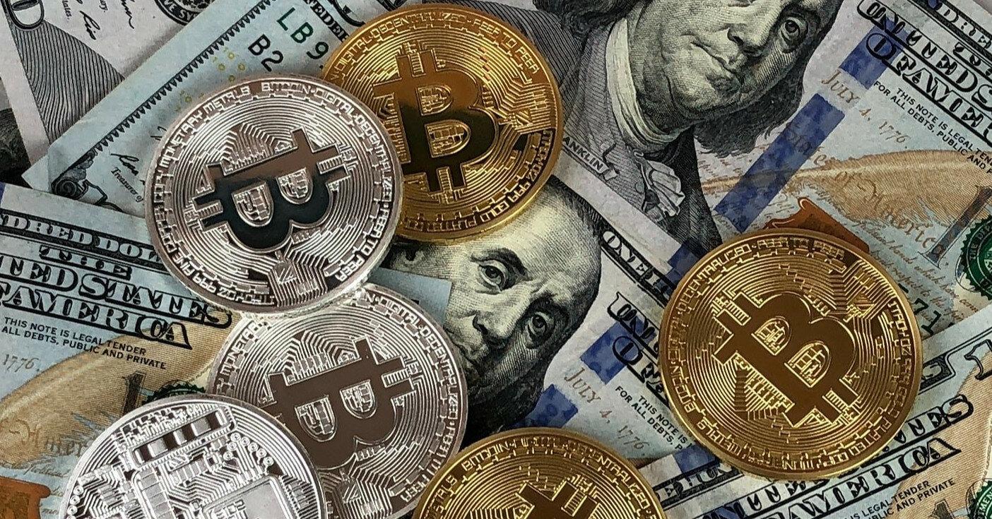 Биткоин снова вырос в цене: что происходит на рынке криптовалют