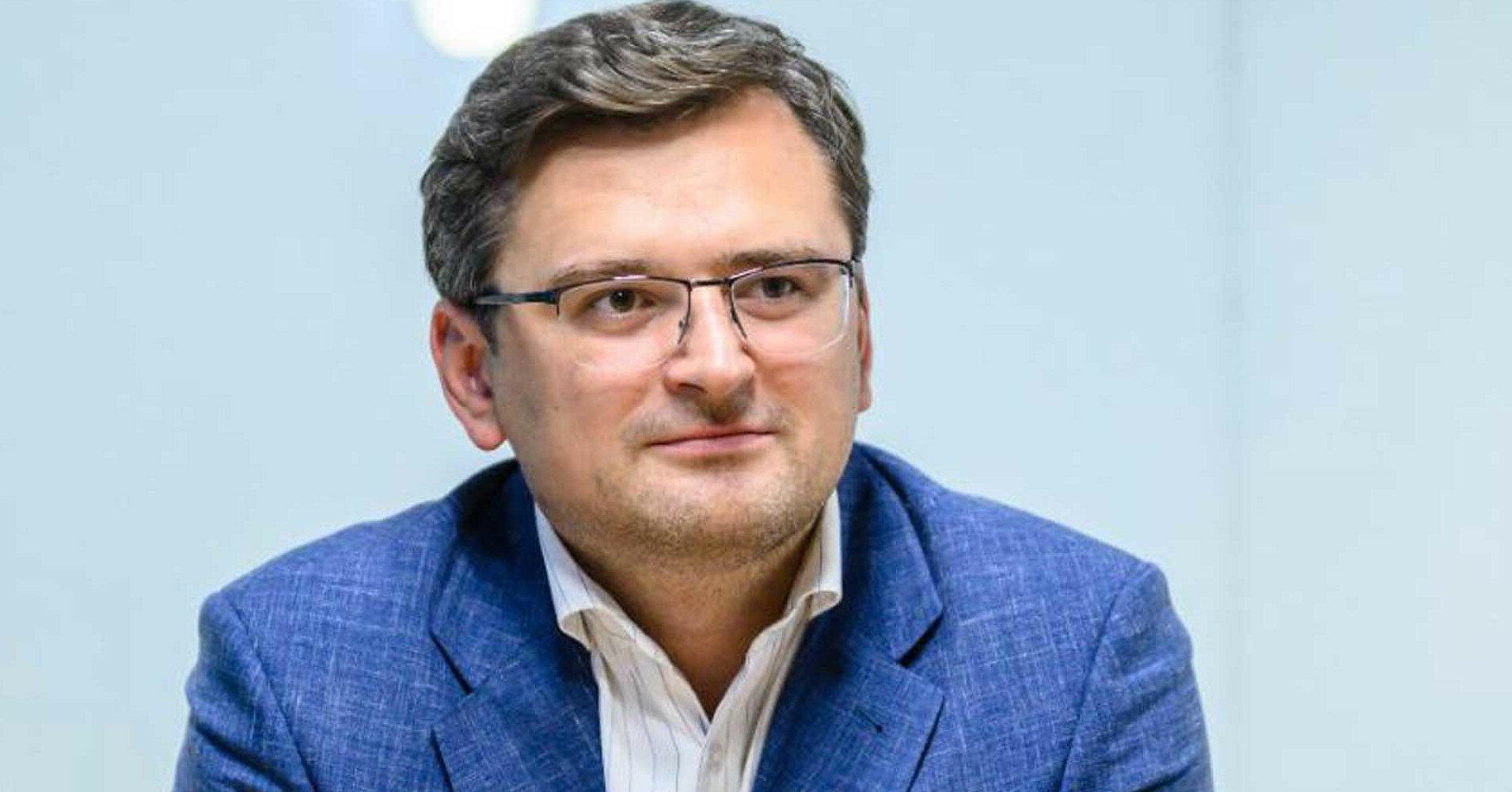 Россия увеличивает ядерный потенциал в Крыму - Кулеба