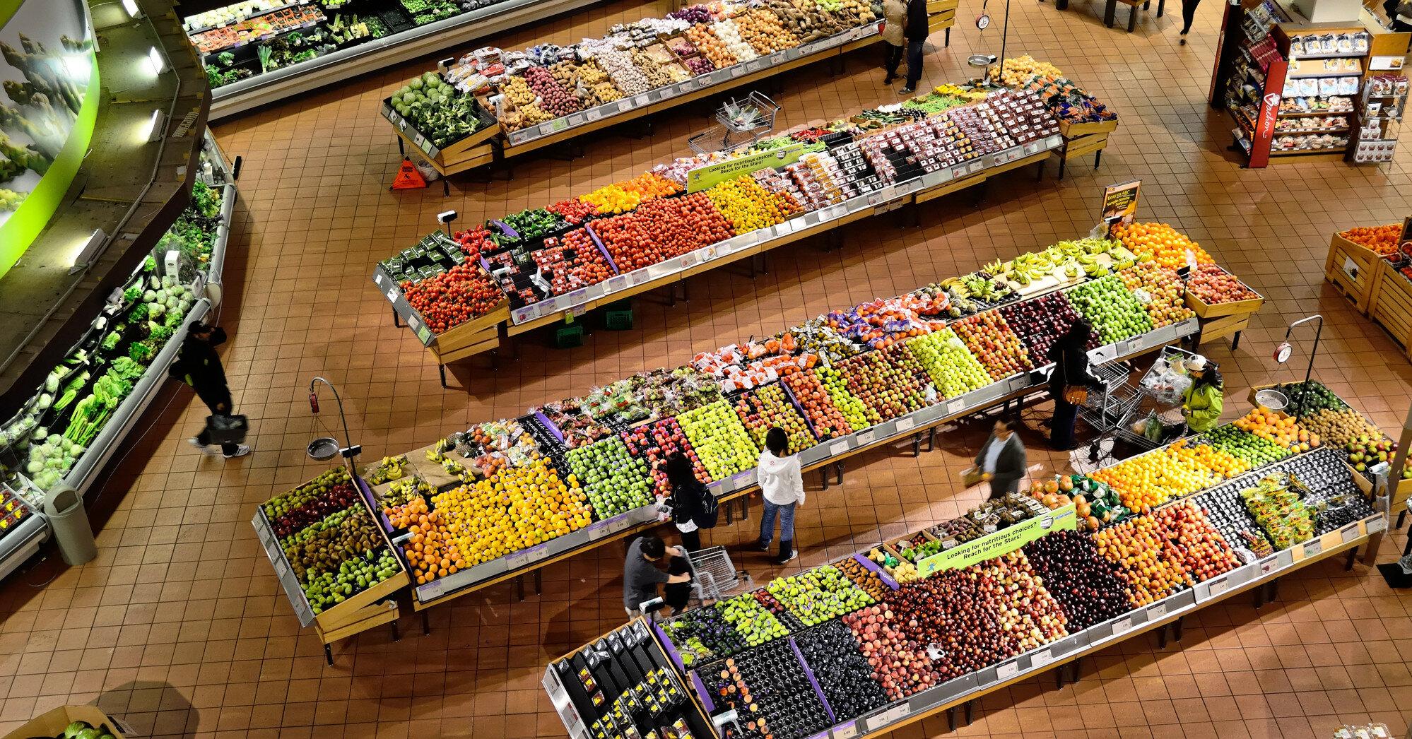 Штрафы за ГМО увеличат в 100 раз: что будет на прилавках