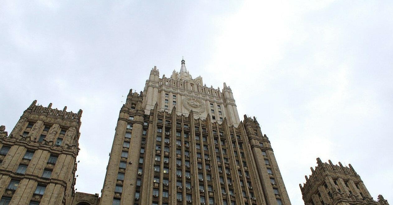 Глава ВКУ обвинил Россию в этноциде