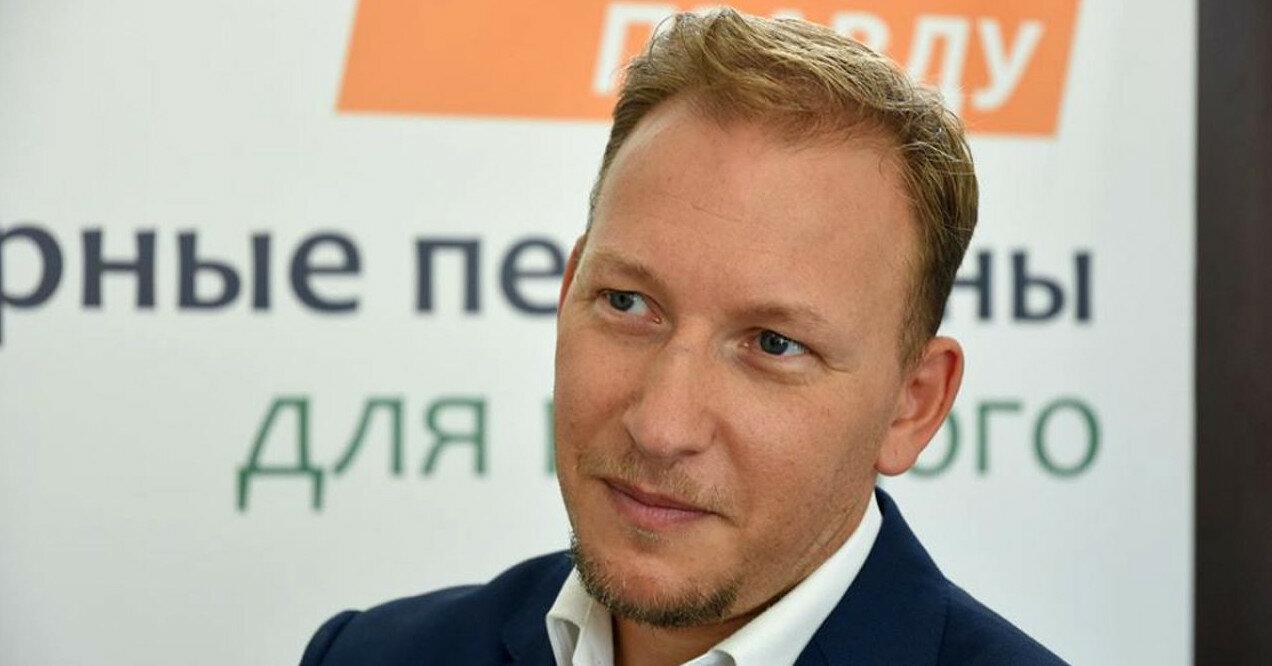 Экс-кандидата в президенты задержали в Беларуси