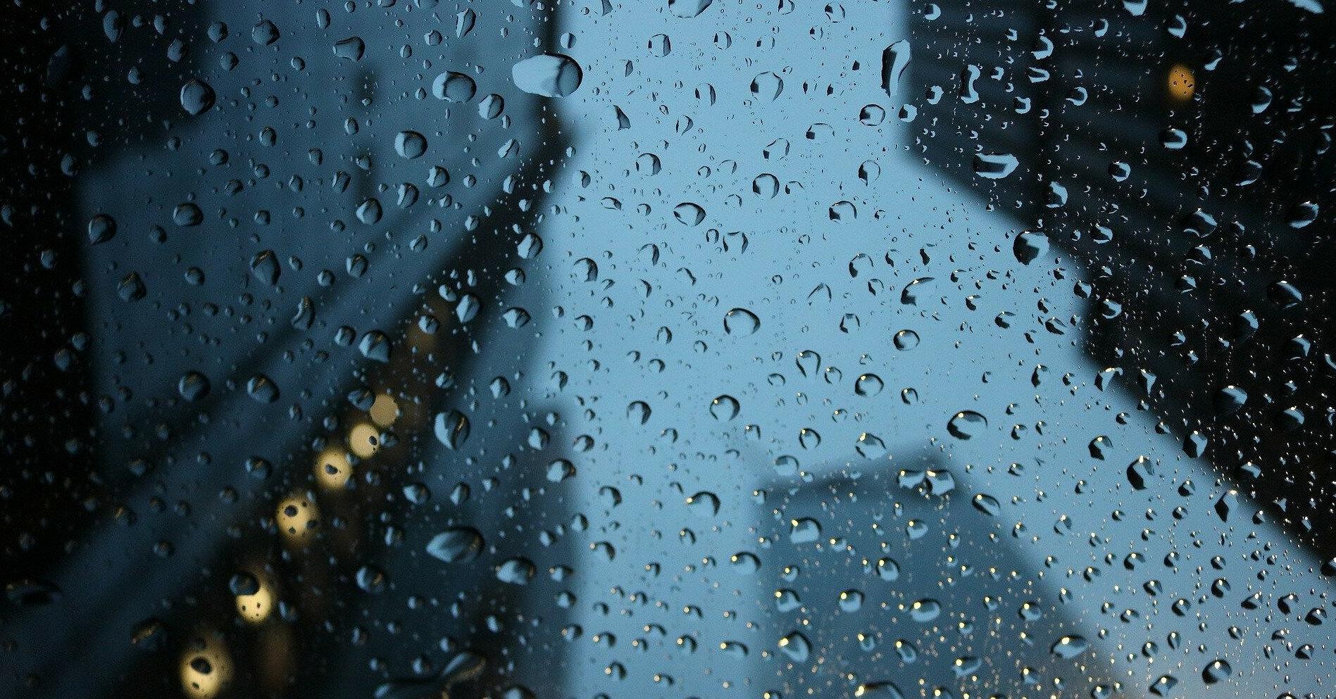 В Украину идут холода и дожди: прогноз погоды на 26 августа