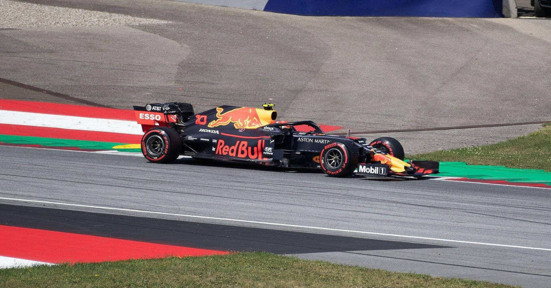 Гран-при Бельгии Формулы-1 не состоялось из-за непогоды