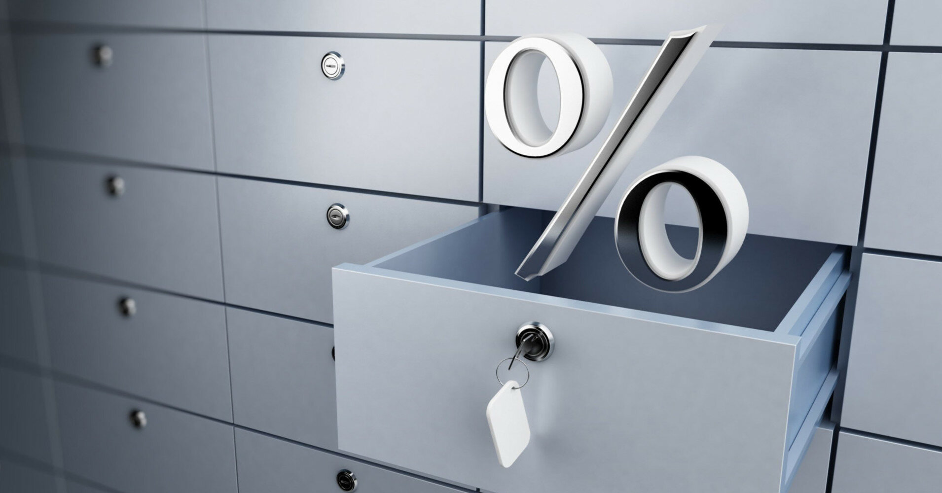 Ставки по кредитам для населения снижаются