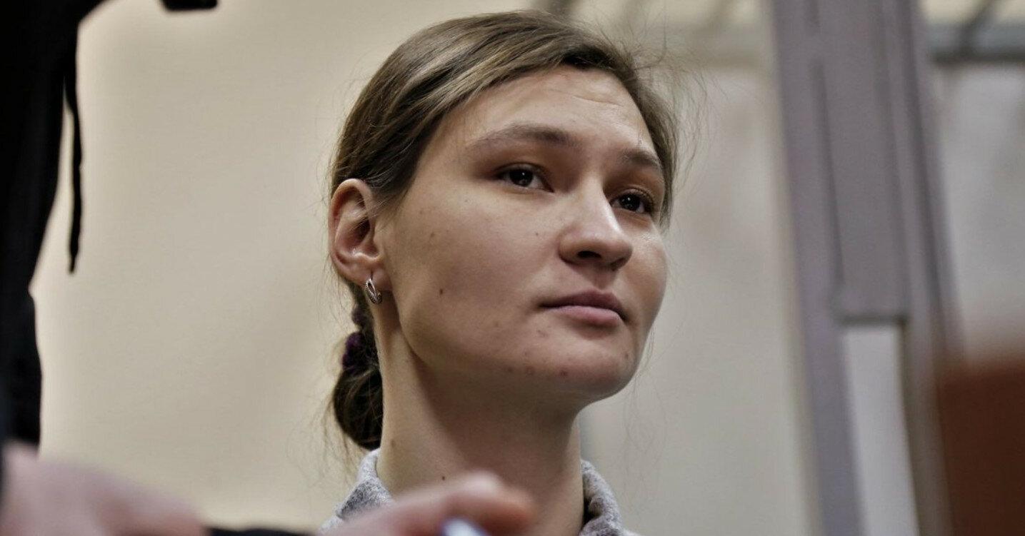 Дело Шеремета: Дугарь сообщила о слежке за ней