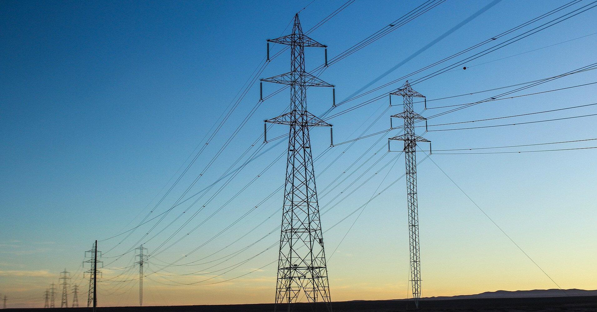 В Ираке неизвестные подорвали линии электропередач