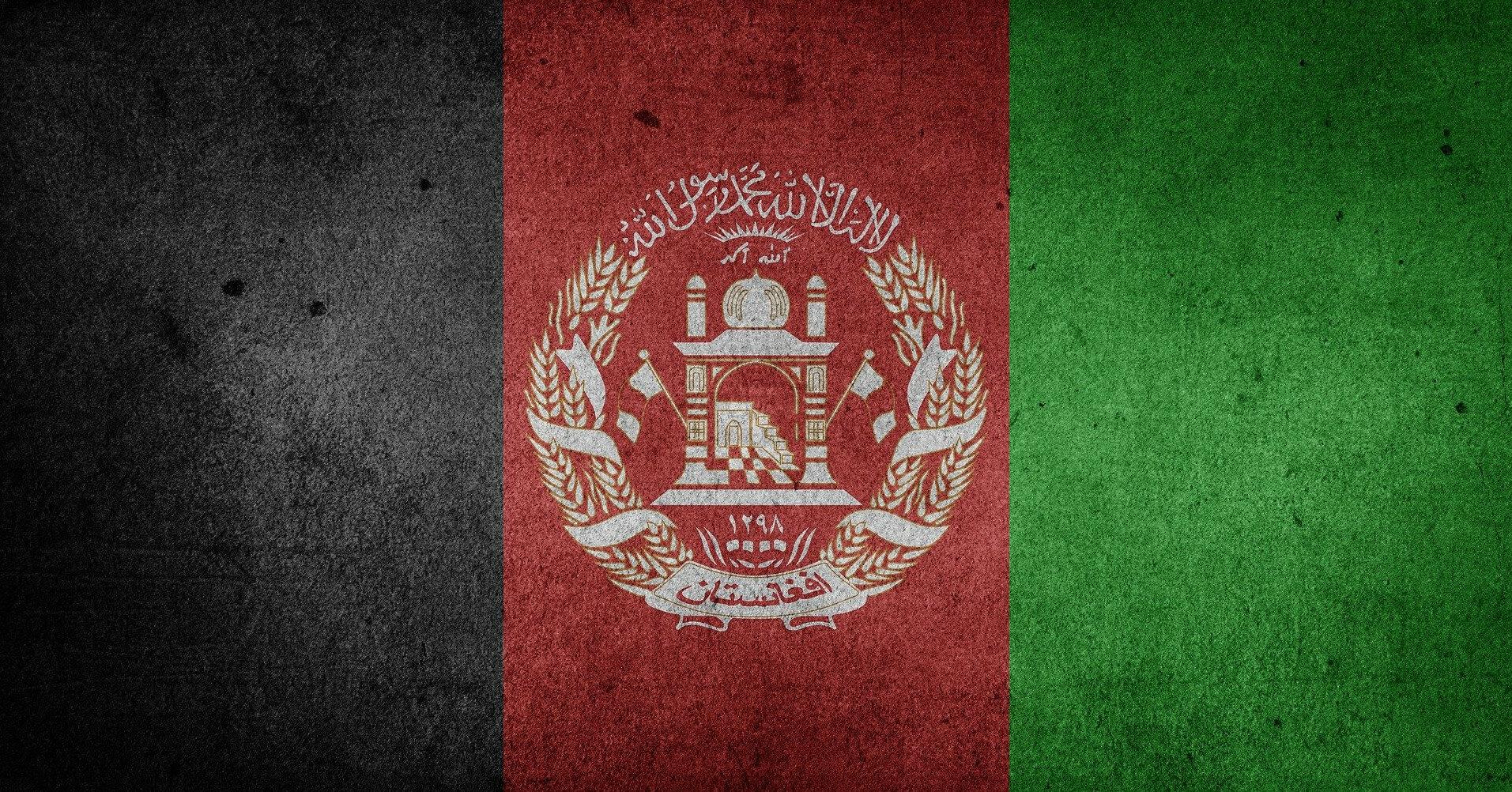 Афганцы призывают Украину помочь им выехать из страны