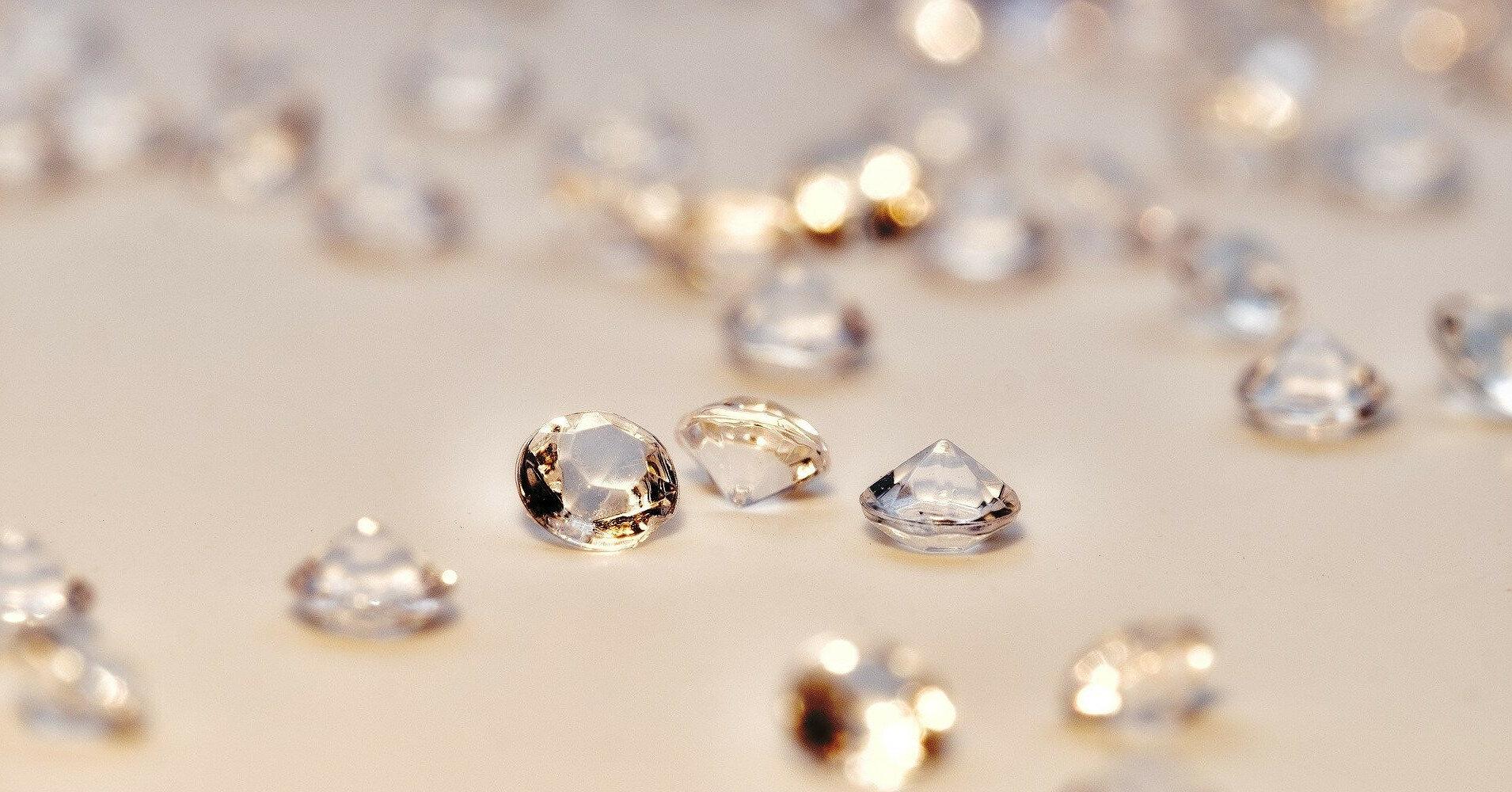 Фонд госимущества продает завод по переработке алмазов